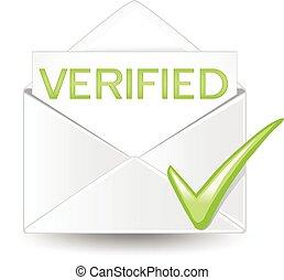 Verified Mail