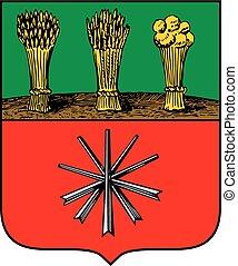 Verkhnylomov city coa - Various vector flags, state symbols,...
