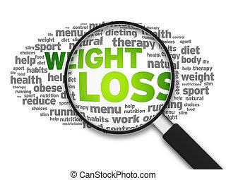 verlies, gewicht
