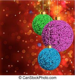vermelho, feriado, experiência., eps, 8