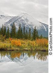 Vermillion Lake, Canada