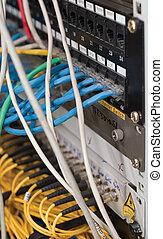 vernetzung, ausrüstung