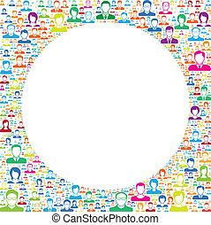 vernetzung, sozial