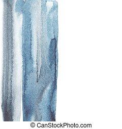 vernice acquarellatura, fondo