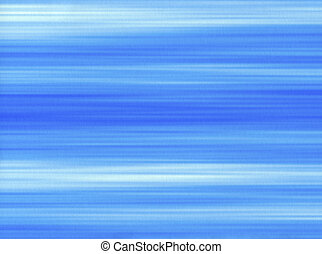 vernice blu, colpi, linee, fondo., carta, spazzola