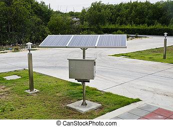 vernieuwbare energie