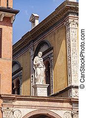 Verona architecture detail 6