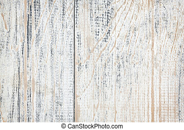 verontruste, geverfde, hout, achtergrond