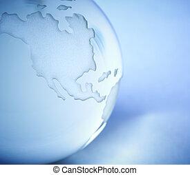 verre, mondiale