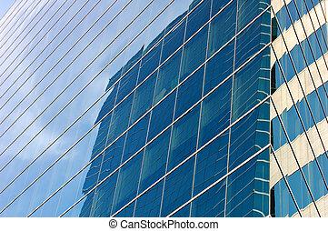 verre, panneaux