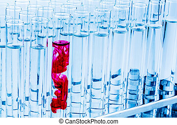 verrerie laboratoire, blab