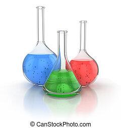 verrerie laboratoire, classé