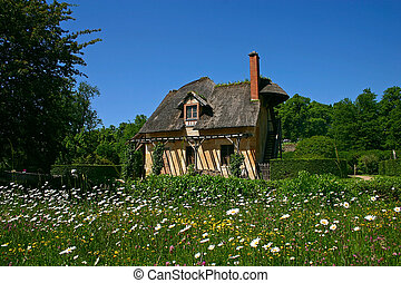 Versailles - Small House
