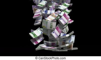 version), (euro, pieniądze, zrobienie