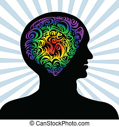 verstand, menselijk