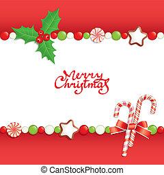 versuikeren, kerstmis, achtergrond