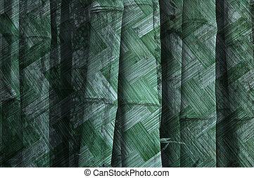 vert, grunge