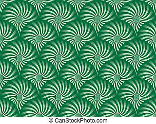 vert, menthe poivrée, fond
