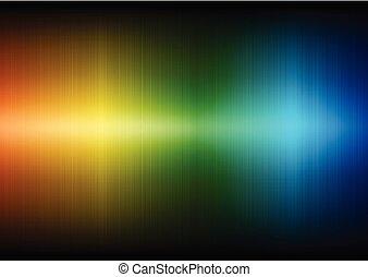 verticaal, abstract, lijnen, kleurrijke, achtergrond