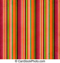 Vertical candy stripes background