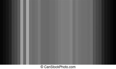 Vertical lines background with flat effect, computer generated abstract background, 3D rendering backdrop