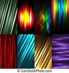 vertical wallpaper backgrounds light rays - Vertical ...