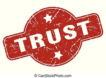 vertrauen
