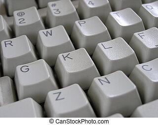 verwirren, tastatur