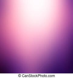 verwischen, dunkler purple, hintergrund, steigung, weiches gewebe