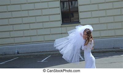 Very Beautiful wedding couple
