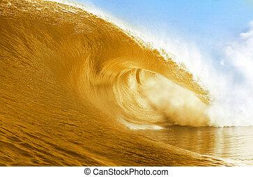 Very Big Beer Wave