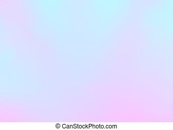 Very blurred abstract colorful background in pink tones