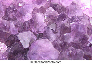 amethyst - very nice violet amethyst texture from the czech...