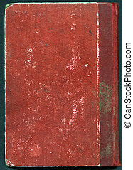 very old book texture