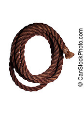 very old rope