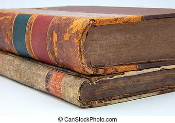 very used books