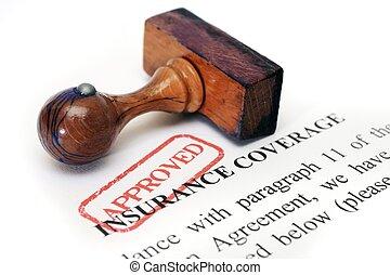 verzekeringsdekking