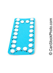 vescica, pillole