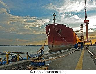 vessel II