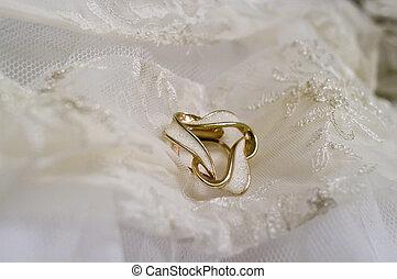 vestido, casório