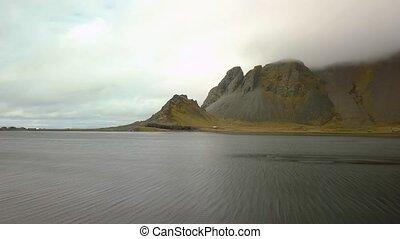 Vestrahorn, Stokksnes, Iceland