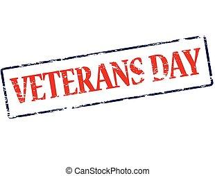 veteranos día