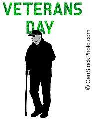 Veterans day five