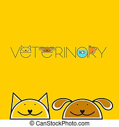 veterinary design template