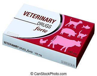 Veterinary Fake Drugs Livestock Pets Animals - Veterinary...