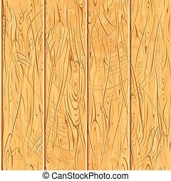 vetorial, antigas, madeira, padrão, seamless, madeira, planks.