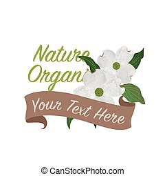 vetorial, bandeira, jardim, textura, aquarela, botanica, ...