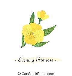 vetorial, botanica, jardim flor, coloridos, textura,...