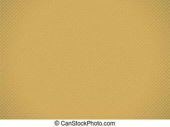 vetorial, fundo, textura, marrom