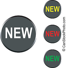 """vetorial, """"new"""""""